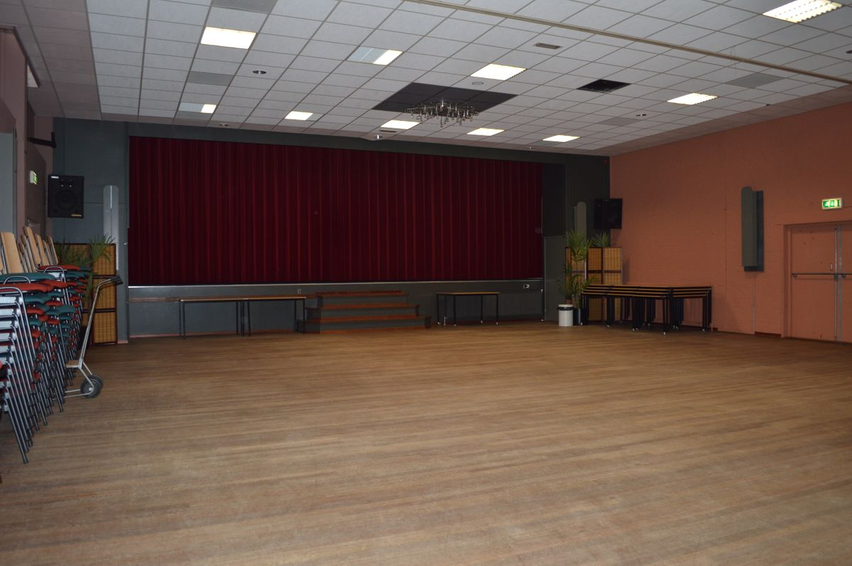 Grote-Zaal